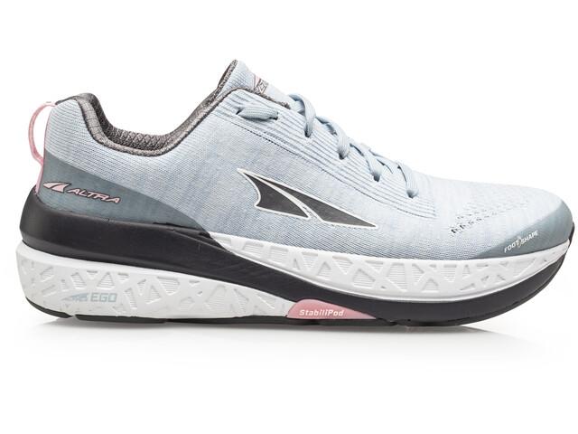 Altra Paradigm 4.5 Running Shoes Women blue